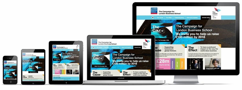Изработка, редизайн и поддръжка на сайтове